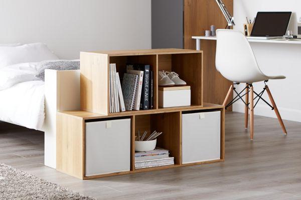 Modulare Möbel