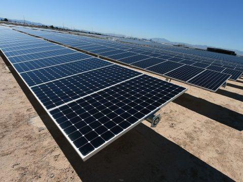 Solar Panels Bewertung